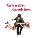 Saturday Spankings Blog Hop