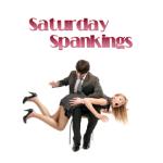 Saturday Spankings Blog Hop