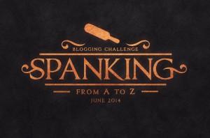 Spanking Challenge A-Z