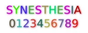synthesthete