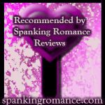 spanking romance review logo