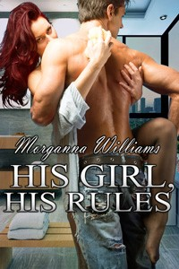 His girl his rules