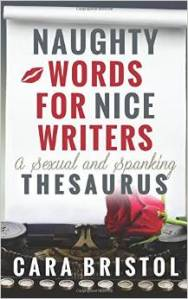 naughty words thesaurus