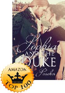 sophia and the duke top100