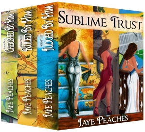 Jay Cover-Spine on left side